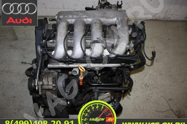Двигатель AUDI 100 / АУДИ 100