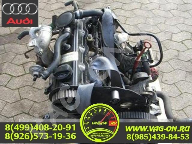 Двигатель AUDI 80 / АУДИ 80 1Z