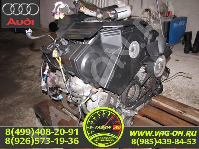 Двигатель AUDI A6 / АУДИ А6